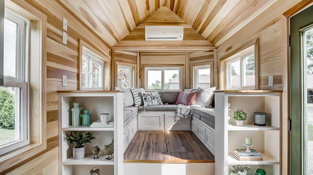 Tiny Houselar İçin Dekorasyon Önerileri